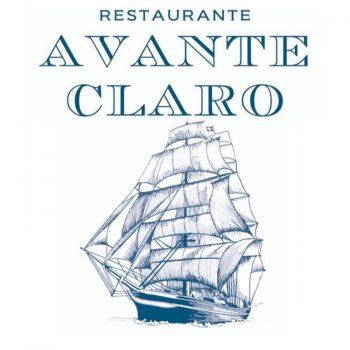 Logo Avante Claro